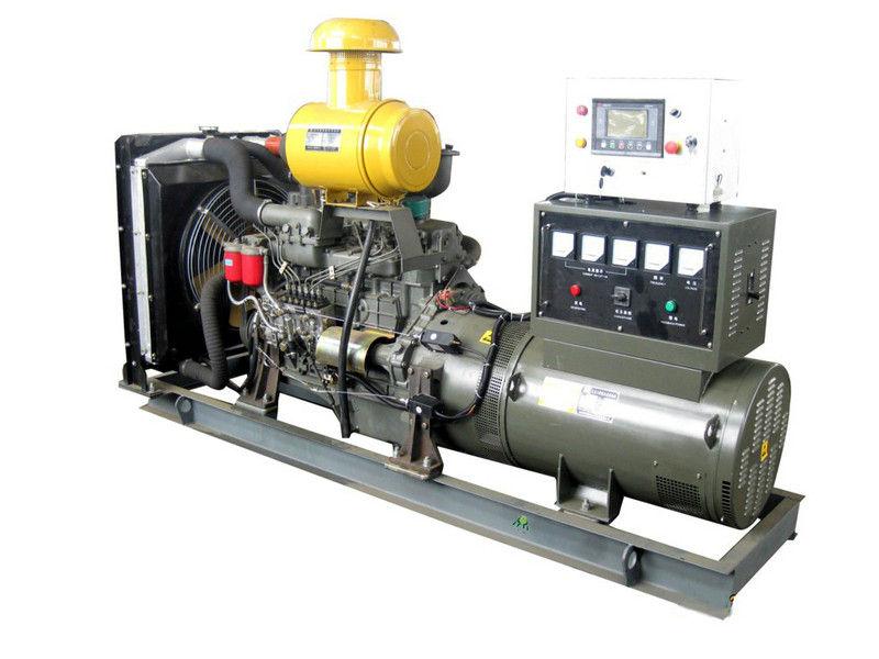 электрогенератор на мазуте